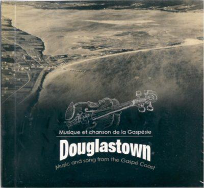 Douglastown