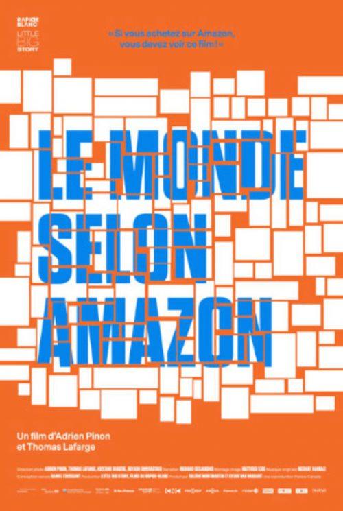 Le Monde selon Amazone